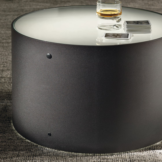 SETTE MAGIE low tables by Acerbis | Coffee tables