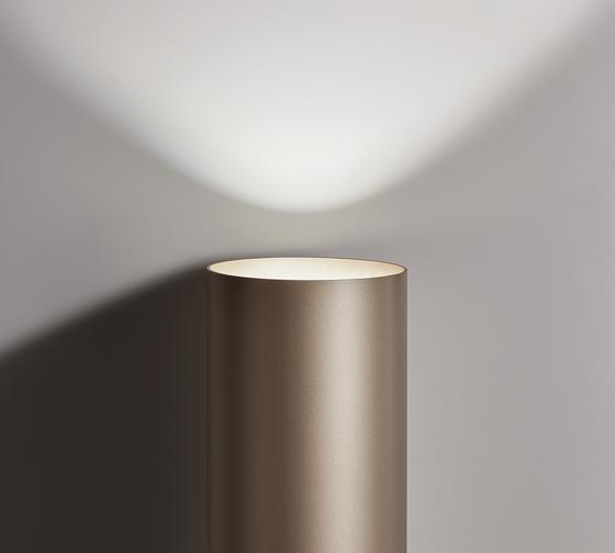 SETTE MAGIE floor lamps by Acerbis | Free-standing lights