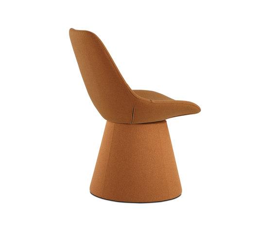 Heron de B&T Design | Sillas