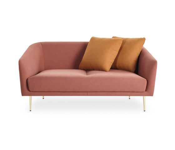Boom de B&T Design | Sofás lounge