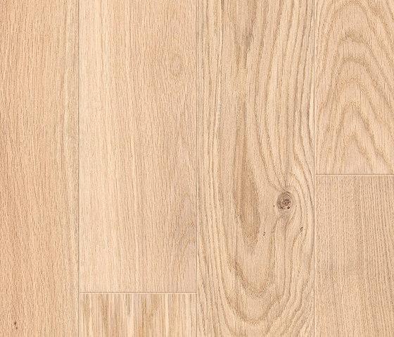 FLOORs Selection Long Oak white by Admonter Holzindustrie AG | Wood flooring