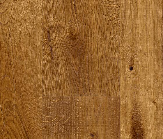 FLOORs Selection XXLong Chêne Ignis de Admonter Holzindustrie AG | Sols en bois