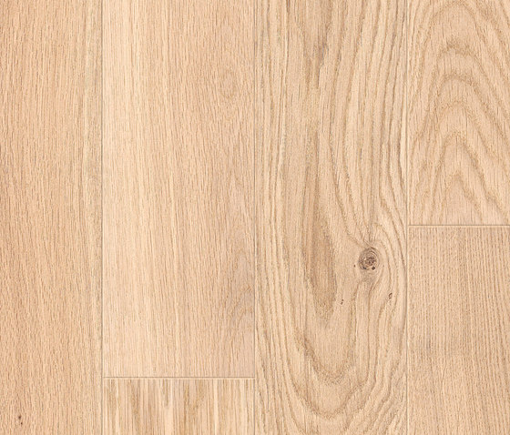 FLOORs Selection XXLong Oak white by Admonter Holzindustrie AG | Wood flooring
