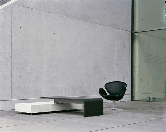 Lane lounge table de RENZ | Mesas de centro