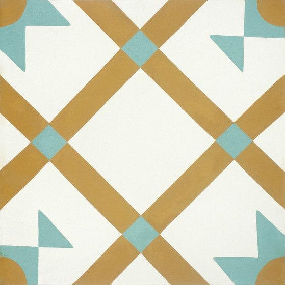 Pedregal - 711 G by Granada Tile | Concrete tiles