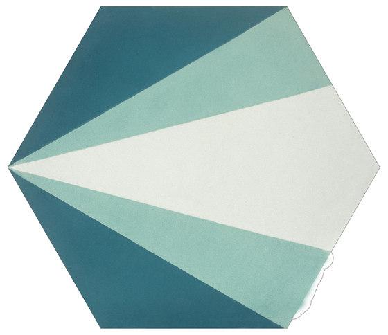 St Ives - 1807 G di Granada Tile | Piastrelle cemento