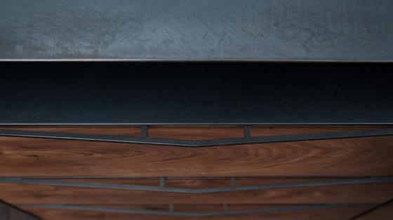 Franklin Tack Dresser by Uhuru Design   Sideboards