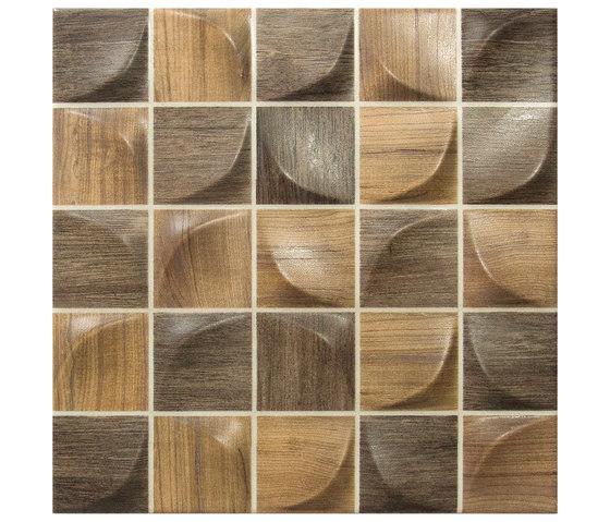 3D | Bosque Mix by Dune Cerámica | Ceramic tiles