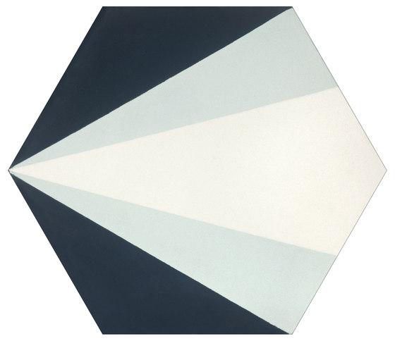 St Ives - 1807 B di Granada Tile | Piastrelle cemento