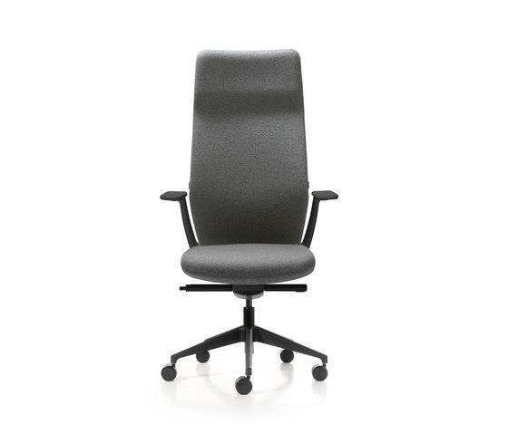 Chance Soft di Quinti Sedute | Sedie ufficio