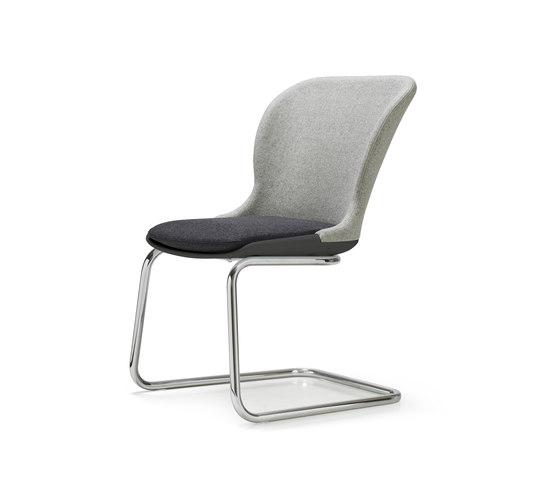 Misty by Quinti Sedute | Restaurant chairs