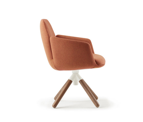 Poppy von Haworth   Stühle