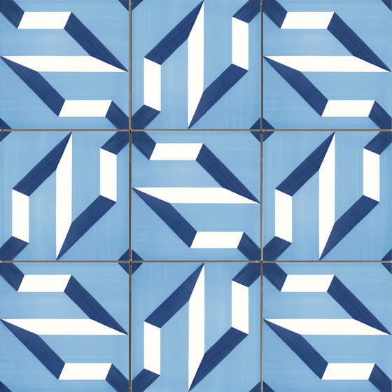 LR GP Tipo 01 by La Riggiola | Floor tiles
