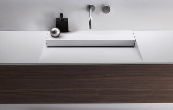 Arc Wash basins by Falper | Wash basins