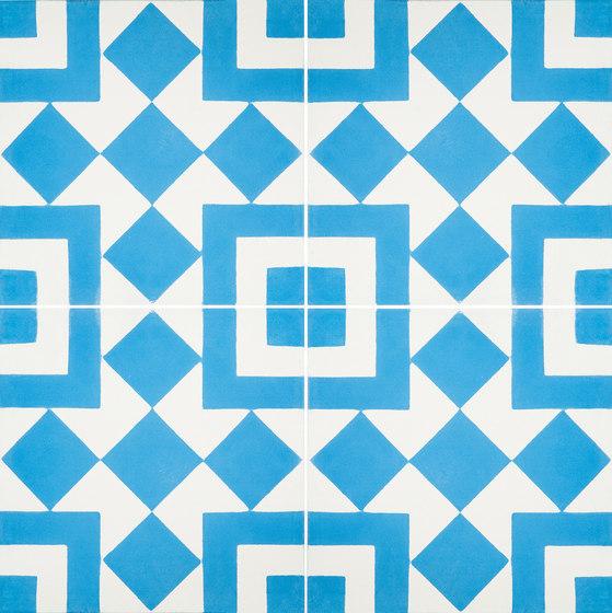 Fez - 928 A by Granada Tile | Concrete tiles
