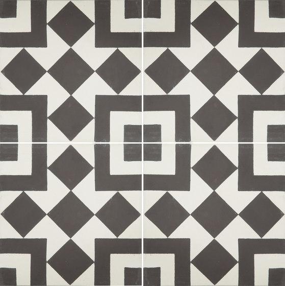 Fez - 928 B by Granada Tile   Concrete tiles