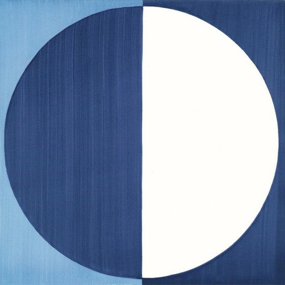 Blu Ponti – Tipo 11 by La Riggiola | Floor tiles