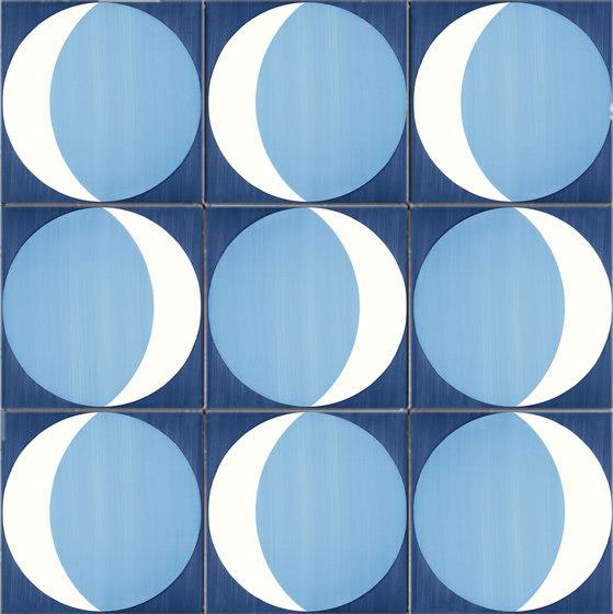 Blu Ponti – Tipo 12 by La Riggiola | Floor tiles