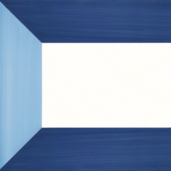 Blu Ponti – Tipo 14 by La Riggiola | Floor tiles