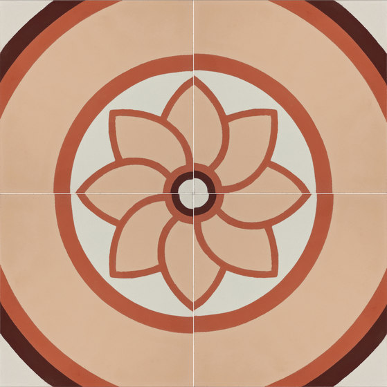 Bayonne - 886 A by Granada Tile | Concrete tiles
