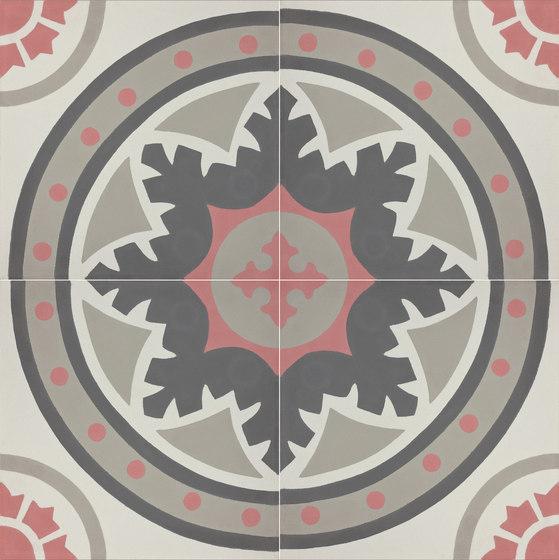 Kiev - 899 A by Granada Tile | Concrete tiles