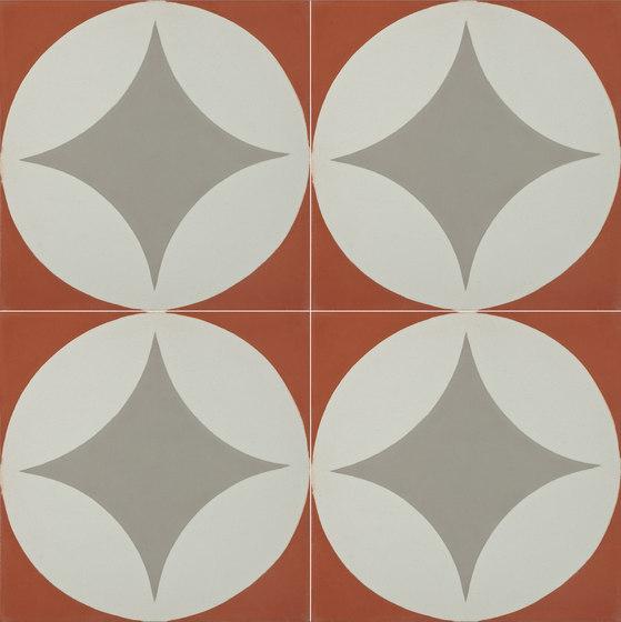 Marseille 936 by Granada Tile | Concrete tiles
