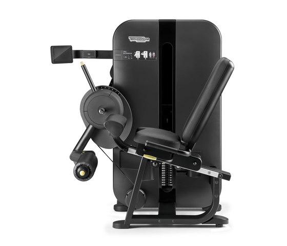 Artis Leg Extension by Technogym | Multi gyms