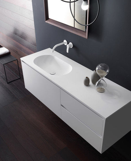 Via Veneto G Armarios lavabo de Falper   Armarios lavabo