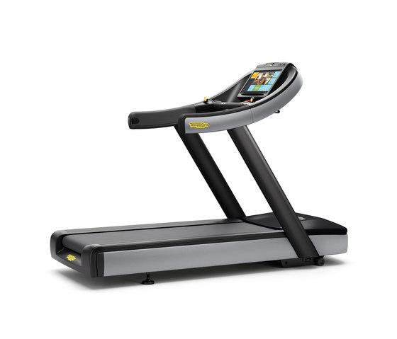 Excite Run 1000 by Technogym | Treadmills