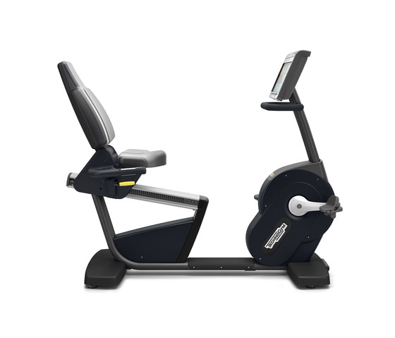 Excite Recline by Technogym | Exercise bikes