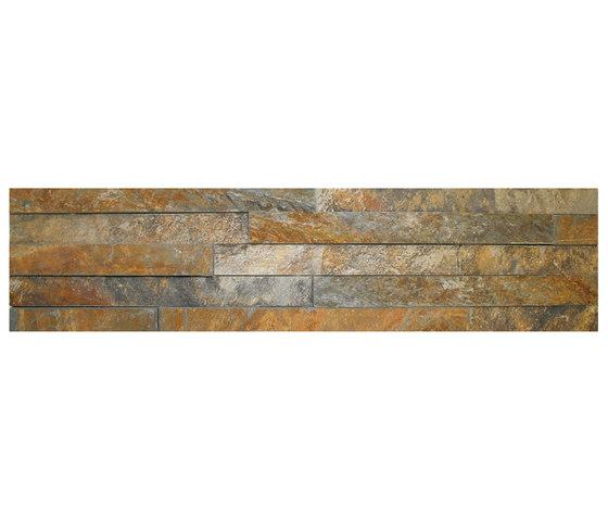 Brick | Oxido Brick de Dune Cerámica | Dalles en pierre naturelle