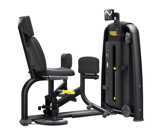 Selection Adductor by Technogym | Multi gyms
