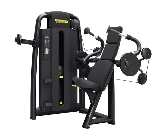 Selection Arm Extension by Technogym | Multi gyms