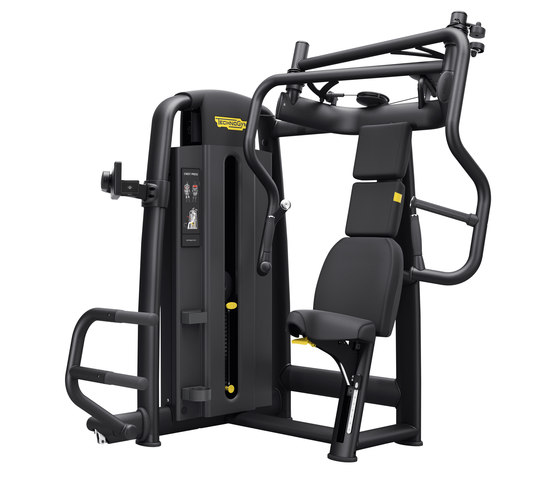 Selection Chest Press by Technogym | Multi gyms