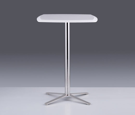 Clover   Table di Cumberland Furniture   Tavoli alti