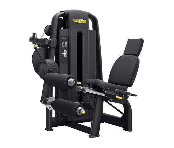 Selection Pro Leg Curl von Technogym | Fitnessgeräte