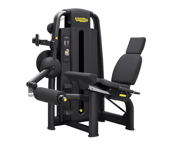 Selection Leg Extension by Technogym | Multi gyms