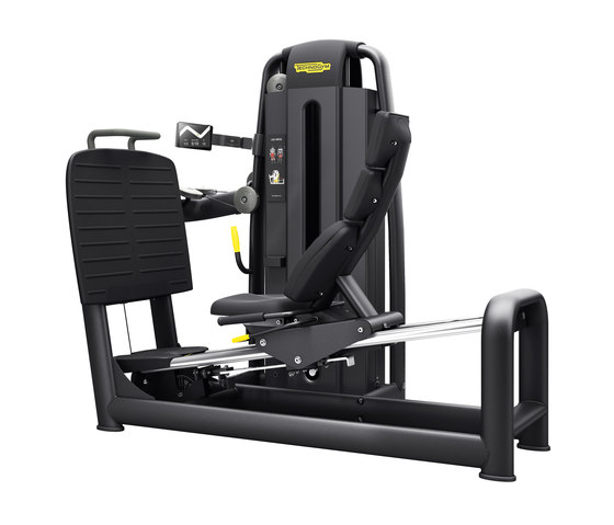 Selection Pro Leg Press von Technogym | Multi gyms