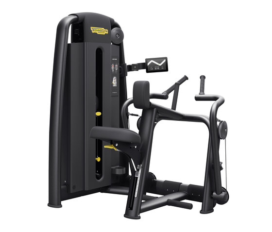 Selection Low Row by Technogym | Multi gyms