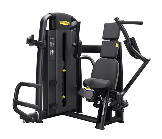 Selection Pro Pectoral de Technogym | Aparatos multifuncionales