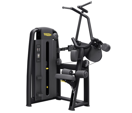 Selection Pulldown by Technogym | Multi gyms