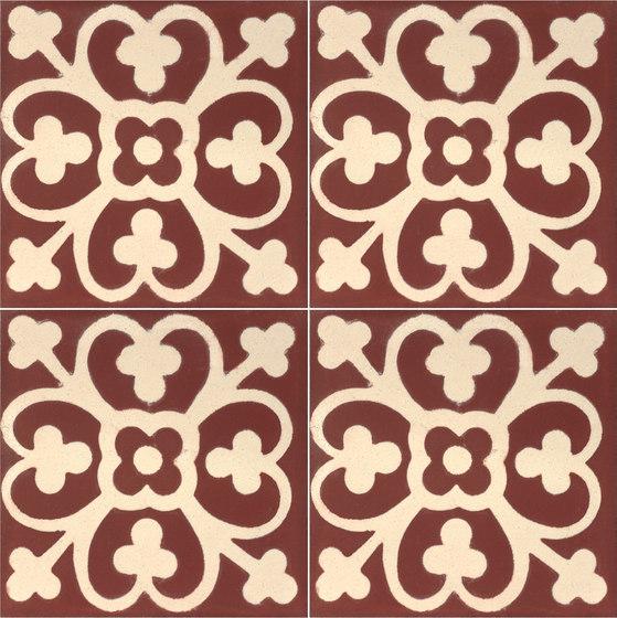 Regal Clover - 450 A by Granada Tile | Concrete panels
