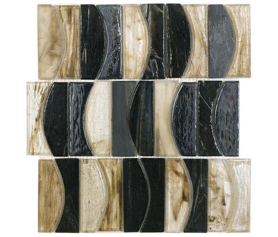 Michael R. Golden | Salsa by Dune Cerámica | Glass mosaics