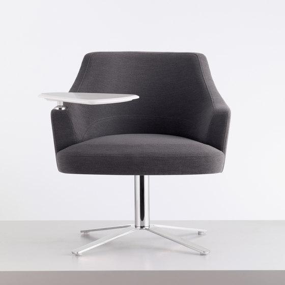 Clover | Lounge Chair di Cumberland Furniture | Poltrone lounge