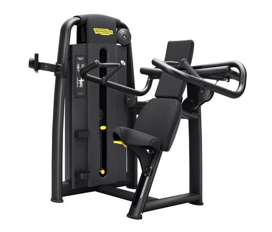 Selection Shoulder Press by Technogym | Multi gyms