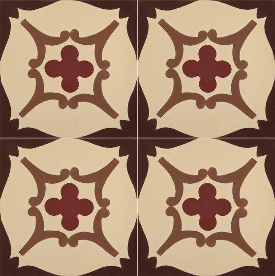 Barcelona - 881 A by Granada Tile   Concrete tiles