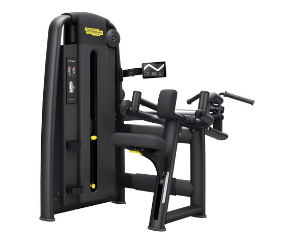 Selection Upper Back by Technogym | Multi gyms