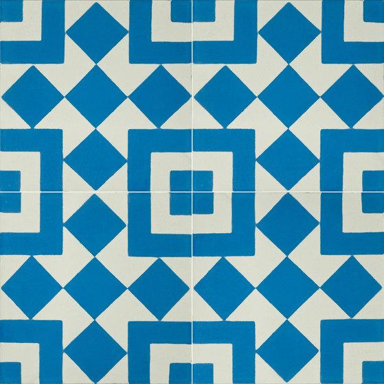 Fez - 628 A by Granada Tile | Concrete tiles