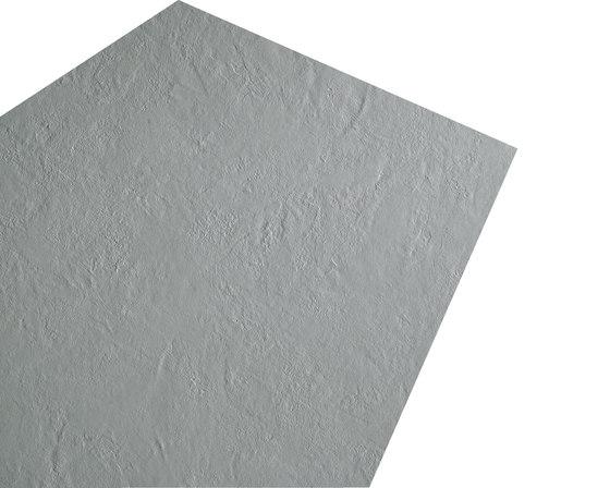Argilla Vetiver | material pentagon large de Gigacer | Carrelage céramique