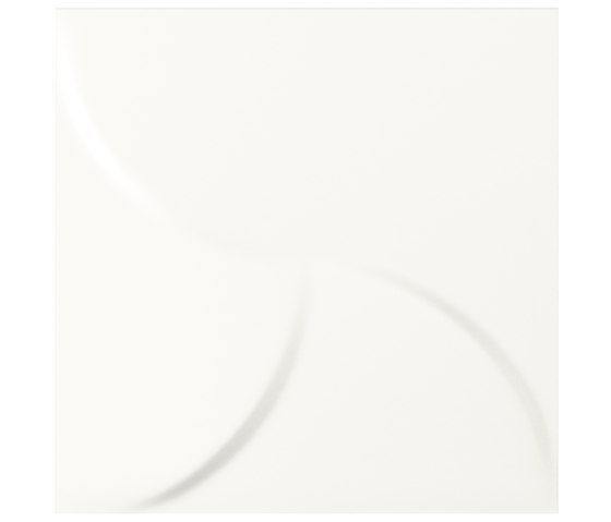Shapes | Aria White by Dune Cerámica | Ceramic tiles